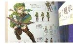 hyrule warriors koei tecmo songe inclure version feminine link linkle