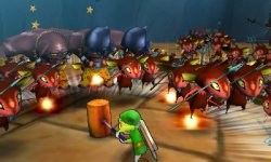 Hyrule Warriors Legends (15)