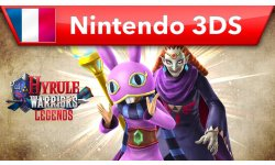 Hyrule Warriors Legends DLC A Link Between Worlds vignette 29 10 2016
