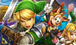Hyrule Warriors Legends Famitsu (1)
