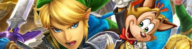 Hyrule Warriors Legends Famitsu (2)