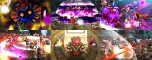 Hyrule Warriors Legends image screenshot 1