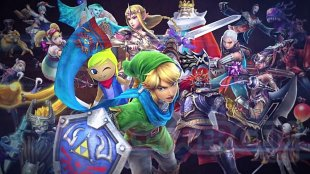 Hyrule Warriors Legends test verdict impressions