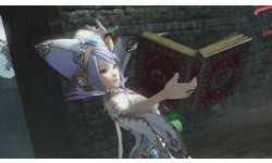 hyrule warriors master quest