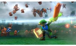 Hyrule Warriors patch 1.2.0 4
