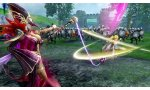 hyrule warriors plus information dlc master quest pack et video volga