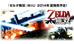 Hyrule Warriors Zelda Musô 07.05.2014
