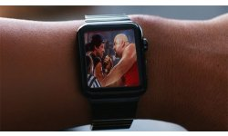 iArm Wrestle Champs apple watch 1