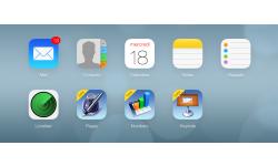 icloud com iOS 7