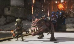 Iggy and Scorch paragon