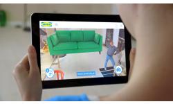 IKEA Android iOS réalité augmentée