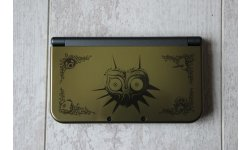 IMG 2809Majora's Mask 3DS XL Collector GamerGen