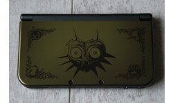 IMG 2813Majora's Mask 3DS XL Collector GamerGen