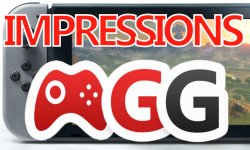 Impressions GG Switch images