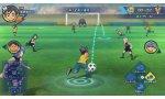 Inazuma Eleven Ares : le jeu de football de Level-5 se montre avec deux premières images, une application mobile en développement