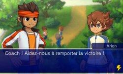 Inazuma Eleven GO screenshot 2