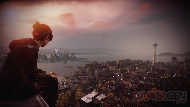 inFAMOUS First Light 12 08 2014 screenshot 7