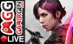 infamous first light sucker punch gamergen live ps4 streaming mardi