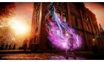 inFAMOUS: First Light - La version PS4 Pro se montre en images