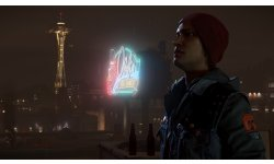 inFAMOUS Second Son Delsin night scenery 341 1393945908