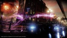 Infamous Second Son First Light PS4 Pro 4K 11