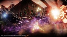 Infamous Second Son First Light PS4 Pro 4K 12