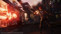 Infamous Second Son First Light PS4 Pro 4K 1