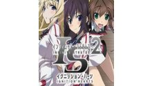 infinite stratos 2 ignition hearts vignette