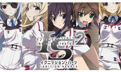 infinite stratos 2 ignition hearts