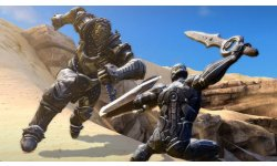 infinity blade iii 3 screenshot  (4).