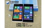 info ou intox les lumia 730 et 735 pris photos chine