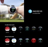 ingress smartwatch moto 360 android wear mockup