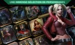 injustice 2 disponible moins mobiles
