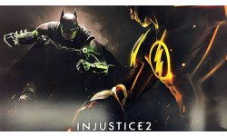 Injustice 2 fuite affiche image capture 1