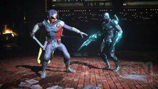 Injustice 2 screenshot 2