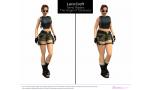 #INSOLITE - Des héroïnes de jeux vidéo avec les mensurations d'une américaine moyenne