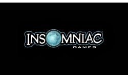 Insomniac Games Logo Large