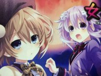 Intense Dimension Tag Blanc + Neptune Vs. The Zombie Army