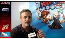 interview Jeff Poffenbarger skylanders trap team