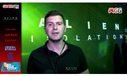 interview jude bond sega creative assembly alien isolation