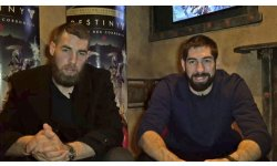 Interview luka Nikola Karabatic