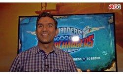 Interview Skylanders Superchargers.Image fixe001