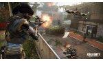 INTOX ou INTOX - Call of Duty: Black Ops III sera le dernier de la série