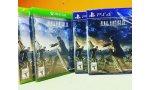INTOX ou INTOX - Dorénavant, les jeux sortiront 2 semaines plus tard en France pour éviter les ventes prématurées