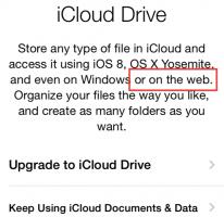iOS 8 0 beta 3 pic 1