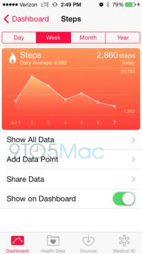 iOS 8 0 beta 3 pic 3