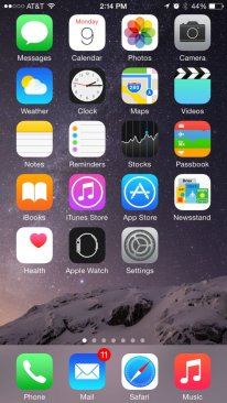 ios 8 2 apple watch springboard 1