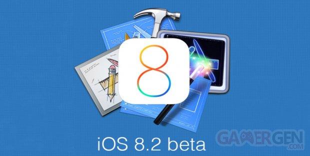 ios 8 2 beta