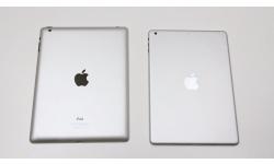 ipad 4 ipad 5 coque comparaison