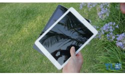 ipad air 2 comparaison video tld